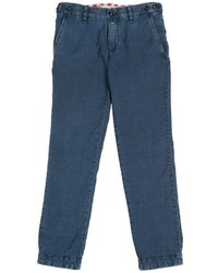 Myths Cotton Linen Chambray Pants