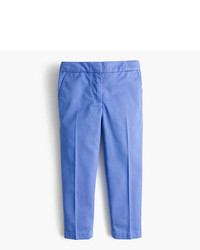 J.Crew Girls Slim Chino Pant