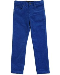 Stella McCartney Stretch Cotton Corduroy Pants