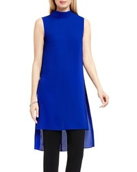 Vince Camuto Roll Neck Long Tunic