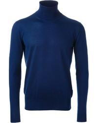 Ermanno Scervino Roll Neck Sweater