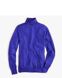 Italian featherweight cashmere turtleneck medium 804638