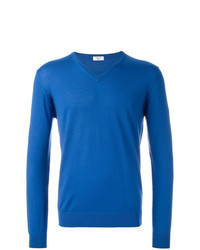 Fashion Clinic Timeless V Neck Jumper