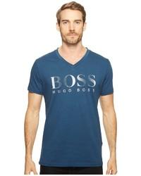 Hugo Boss Boss T Shirt V Neck 10144419 Swimwear