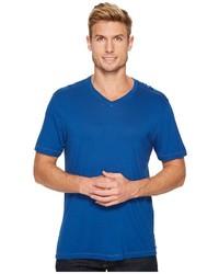 Agave Denim Cory Short Sleeve V Neck Tee T Shirt