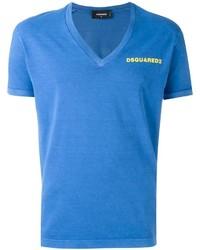 DSQUARED2 Arizona V Neck T Shirt