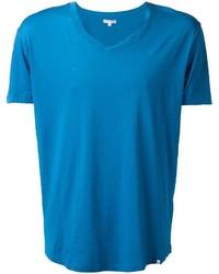 Orlebar Brown Bobby V Neck T Shirt