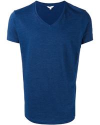 V neck t shirt medium 3687665