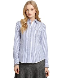 Stella Jean Cotton Button Up Shirt Where To Buy How To
