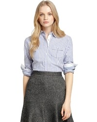 Brooks Brothers Bengal Stripe Shirt