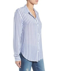 Rails Aly Lightweight Stripe Shirt
