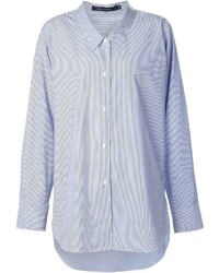 Sofie D'hoore Bonny Striped Shirt
