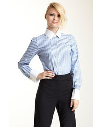 L.A.M.B. Striped Wear Shirt