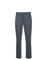 White Story Ayla Cropped Trousers