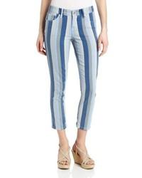 Isaac Mizrahi Jeans 26 Inch Ali Slim Straight