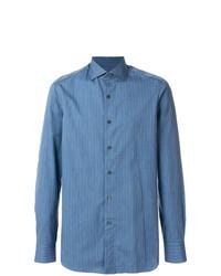 Boglioli Classic Long Sleeve Shirt