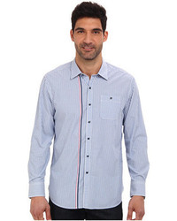 Tommy Bahama Stripe Of Mine Ls Shirt