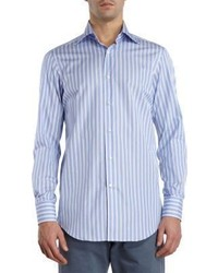 Fairfax Striped Dress Shirt