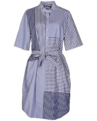 Band Of Outsiders Knee Length Dresses