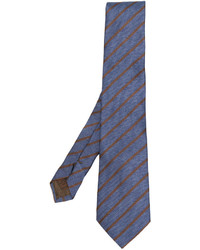 Church's Vertical Striped Tie