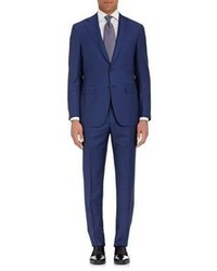 Canali Capri Two Button Suit