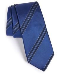 Lanvin Stripe Tie
