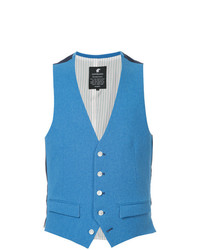 Classic fitted waistcoat unavailable medium 7521965