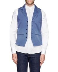 Nobrand Clerk Gart Dye Vest
