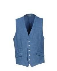 Manuel ritz white vests medium 278675