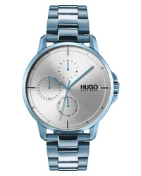 Hugo Focus Bracelet Watch