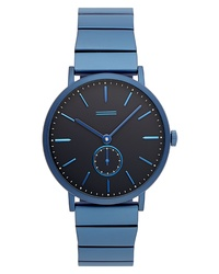 Uri Minkoff Norrebro Bracelet Watch
