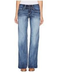 Ariat Trouser Sophia In Moonshine Jeans