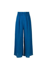 Mara Hoffman Wide Leg Beach Trousers