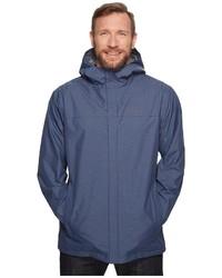 Columbia Big Tall Diablo Creek Rain Jacket Coat