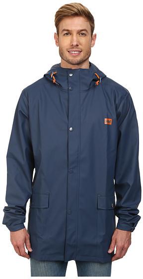 f10f3706 Helly Hansen Lerwick Rain Jacket, $80 | 6pm.com | Lookastic.com