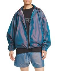 Fear Of God Nylon Hooded Jacket