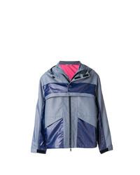 Valentino Panelled Technical Jacket