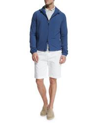 Regatta deck tech rain jacket merlin medium 610129