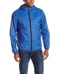 Tommy Hilfiger Waterproof Breathable Rain Shell Jacket