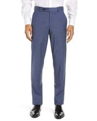 Ted Baker London Jerome Solid Wool Dress Pants