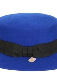... Blue Wool Hats Alex Boater Wool Felt Hat Alex Boater Wool Felt Hat ... ff5a4d47b4ad