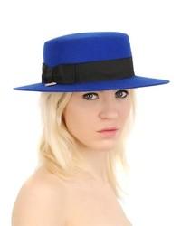 ... Alex Boater Wool Felt Hat 4279de809a3f