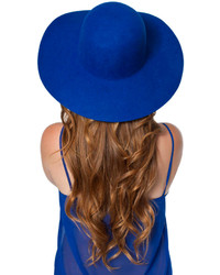 American Apparel Wool Floppy Hat