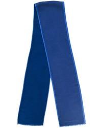 Contrast trim scarf medium 795457