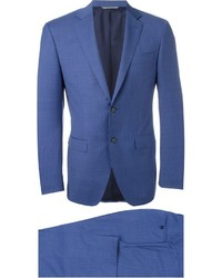 Canali Drop Line 8 Two Piece Suit