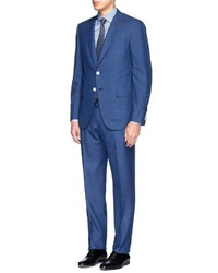 Isaia Mohair Wool Silk Linen Suit | Where to buy & how to wear