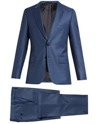 Paul Smith Mayfair Fit Wool Suit