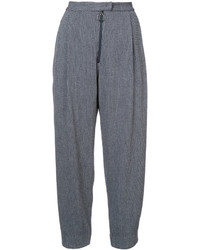 Rachel Comey Wide Leg Tailored Trousers