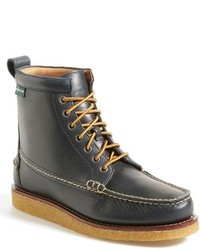 Eastland Orson 1955 X Bonobos Moc Toe Boot