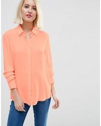 Blusa naranja